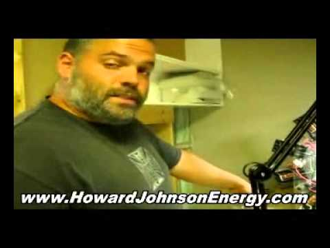 Best Free energy invention of all time – HoJo Free Energy Magnetic System