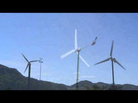 Windrad Wind Turbine