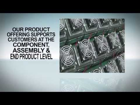 Align Sourcing Thermoelectric Modules & Thermal Management Products