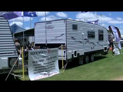 Bunbury 4WD and Caravan EXPO