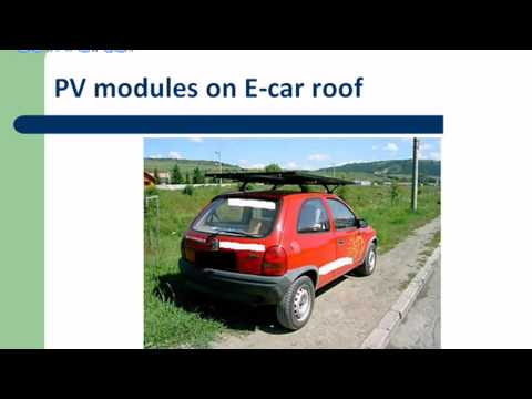 DO IT YOURSELF  НАПРАВИ САМ Solextra TM E Car with x264 x264