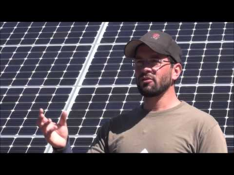 Skyline solar – How much does a photovoltaic system cost?